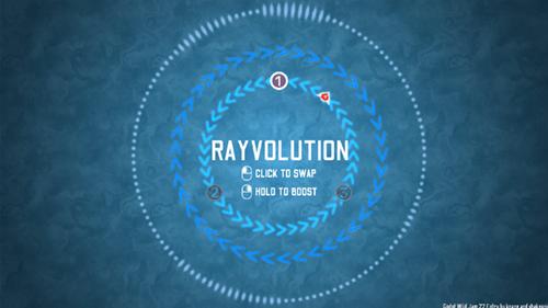 Rayvolution